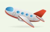 icono vuelo