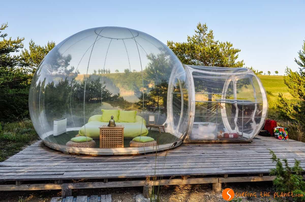 Dove dormire in Provenza | Viaggio in Francia
