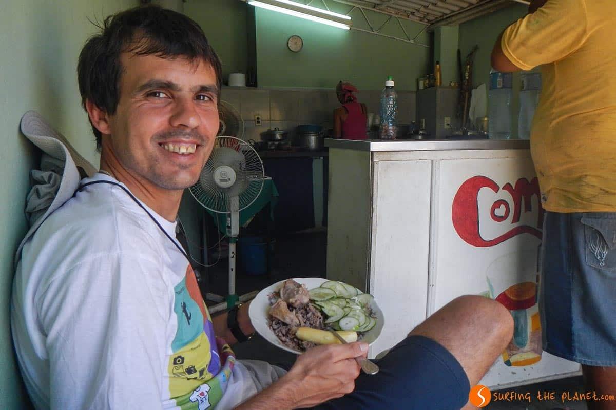Congri | donde comer en Cuba