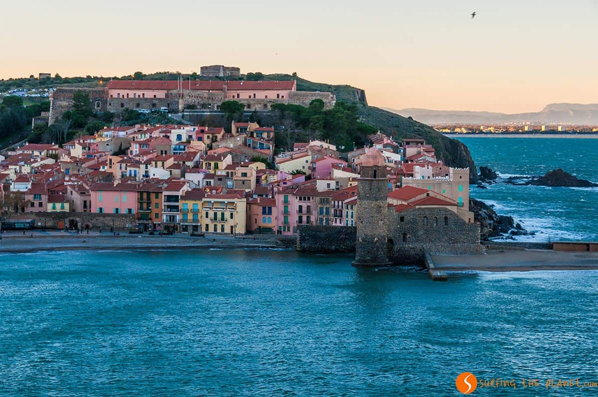 Visit Collioure | What to see in Collioure