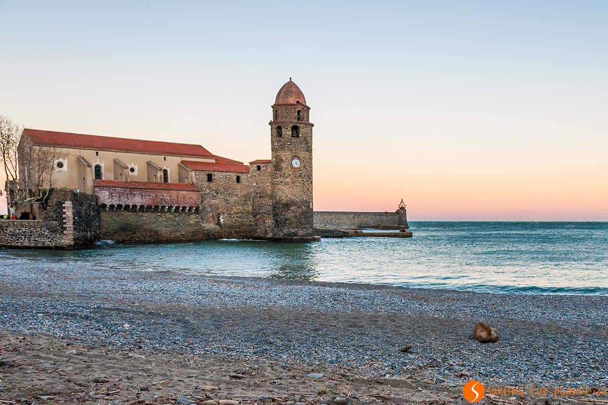 Notre Dame de Agnes Collioure | Visit Collioure | What to see in Collioure