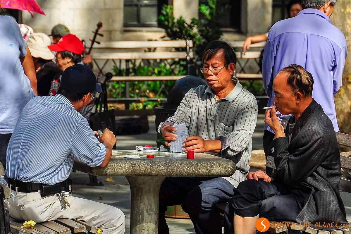 Chinatown | Qué hacer en Nueva York