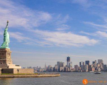 La Estatua de la Libertad | Qué hacer en Nueva York
