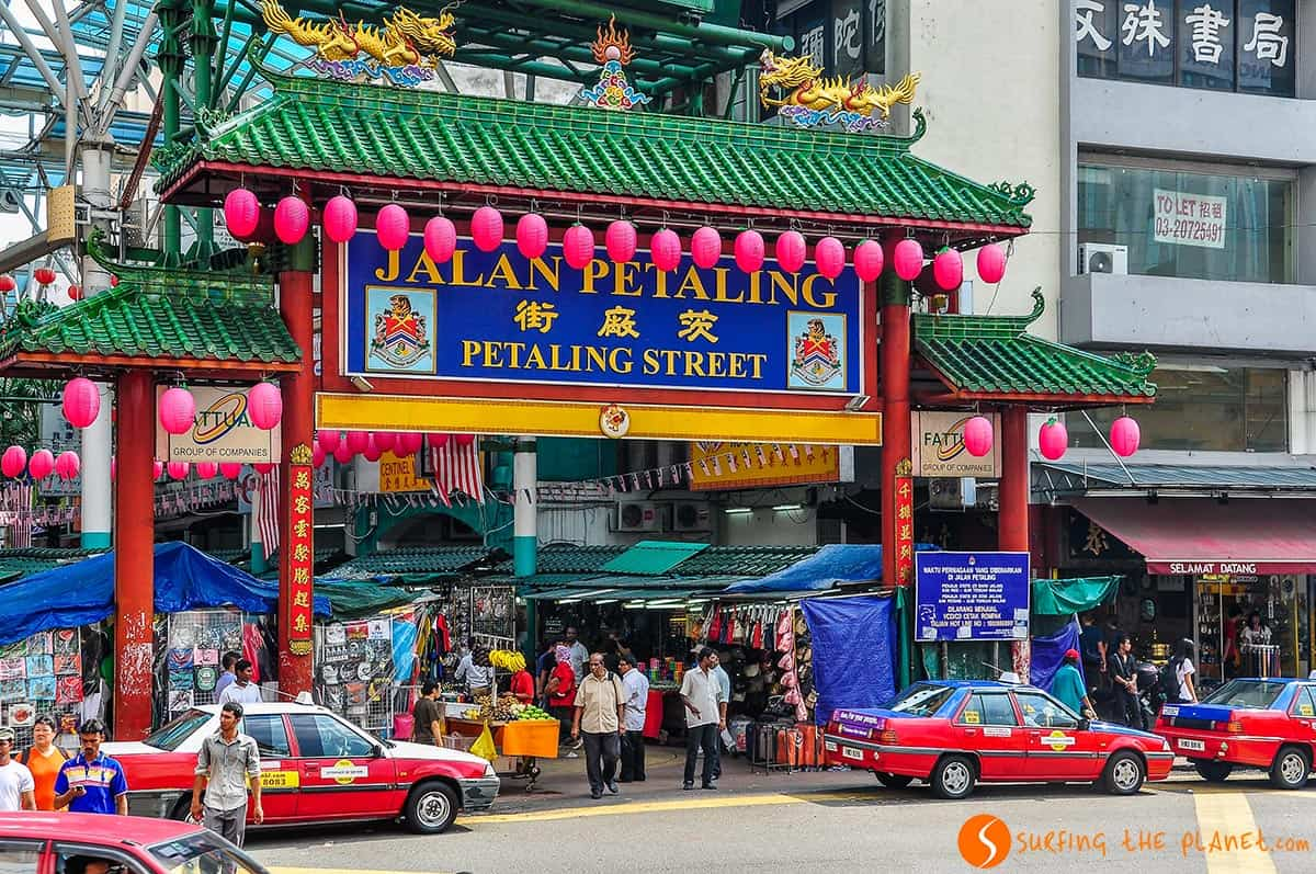Qué ver en Kuala Lumpur | Viajar a Malasia