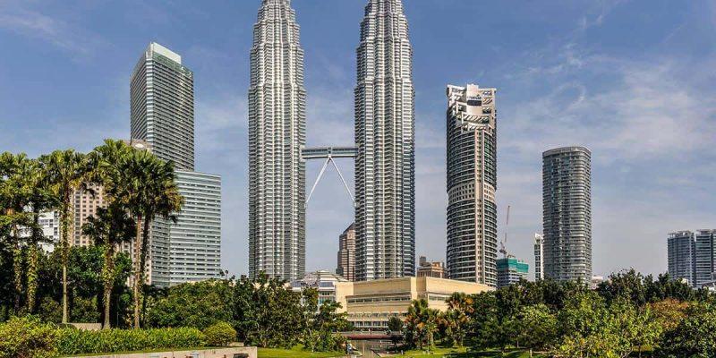 What to do in Kuala Lumpur | Petronas Towers