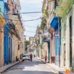 Mini travel guide to Cuba, useful tips and information