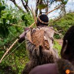 Visitando las tribus del Lago Eyasi en Tanzania
