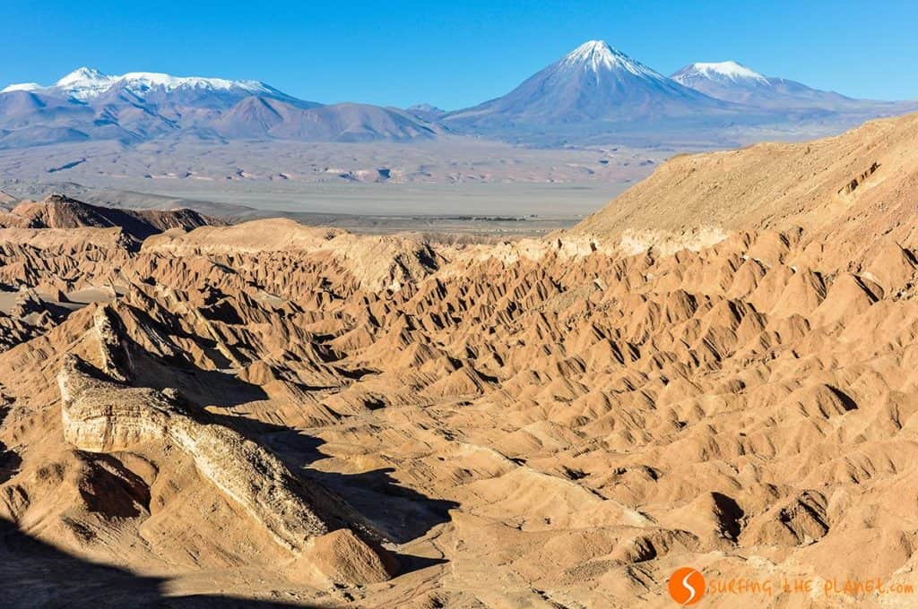 topography of the atacama desert The atacama desert of chile and peru stretches almost parallel along the pacific coast for about 600 miles (1,000km) the average elevation (height) is 13,000 feet (4km) making it the the average elevation (height) is 13,000 feet (4km) making it the.