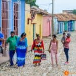 Trinidad, la joya colonial de Cuba