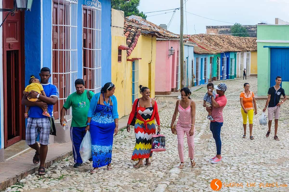Qu ver y hacer en trinidad viajar a cuba - Imagenes de gente mala onda ...