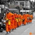 Qué ver y hacer en Laos en 15 días - Itinerario y guía de viaje