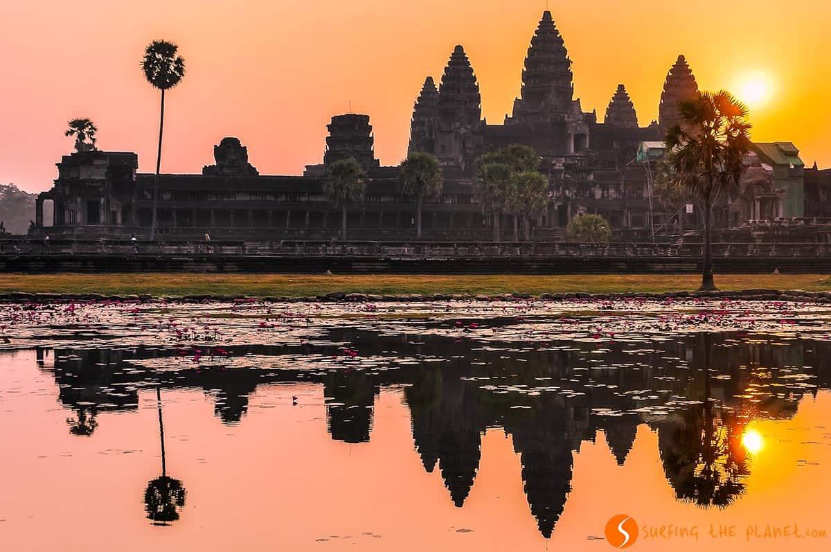 Viajar a Camboya, informaciones y consejos útiles