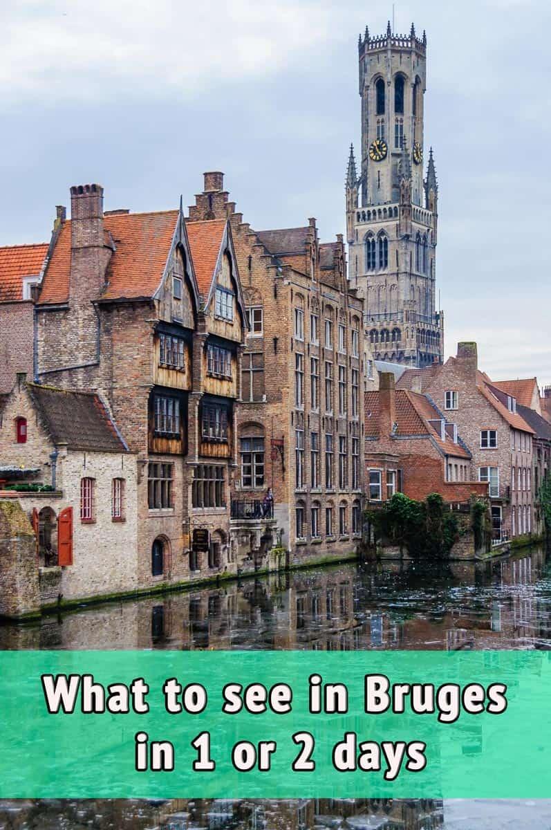 Booking Bruges Hotel