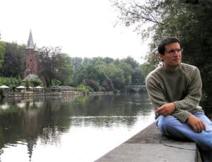 Javier Gomez - Belgica