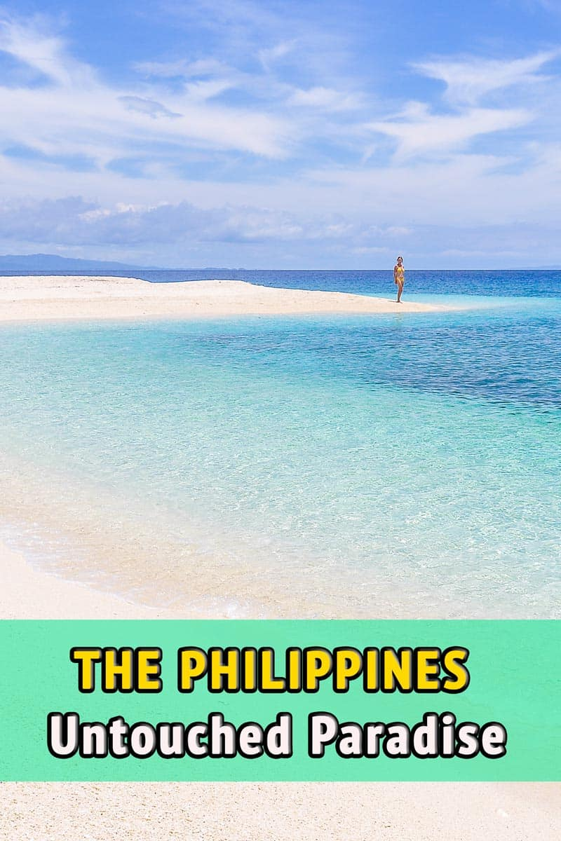 Mini Travel Guide, Philippines