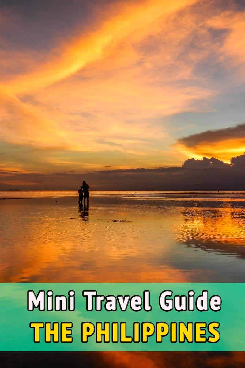 Philippines, Mini Travel Guide