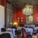 Hotel Heritage, the most romantic hotel in Bruges