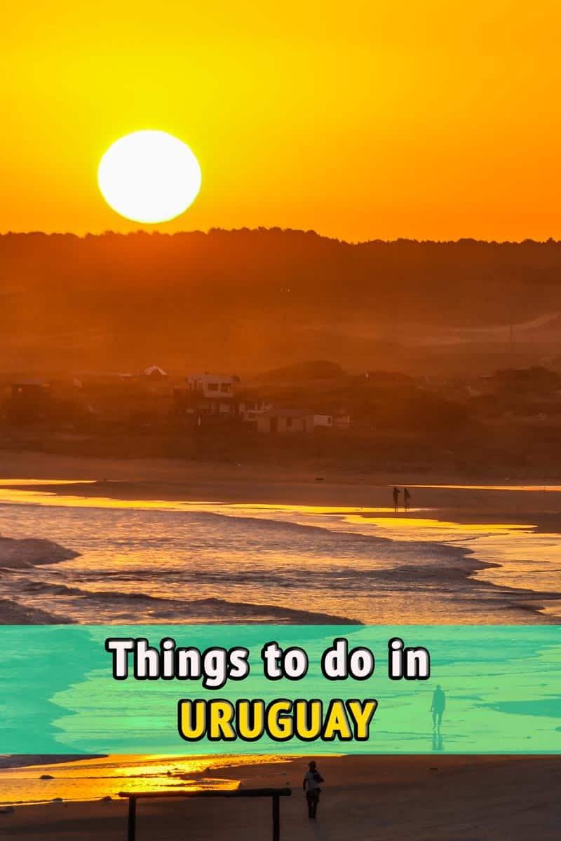 Things to do in Uruguay in 10 days