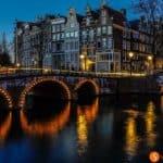 Qué ver en Ámsterdam en dos días - 14 Lugares imprescindibles