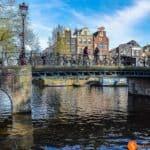 10 Lugares Imperdibles que visitar en Ámsterdam
