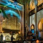 Riad Mur Akush in Marrakech