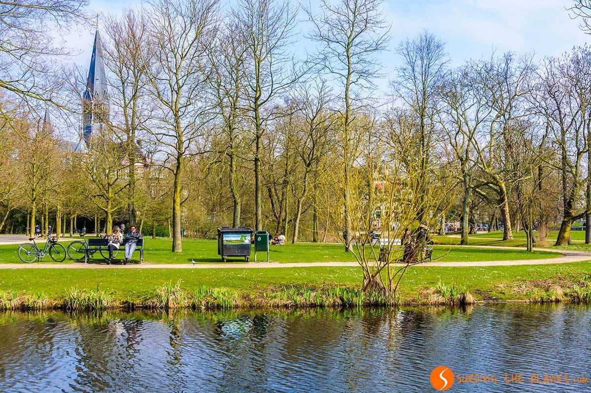 Voldenpark, Amsterdam | Qué hacer en Ámsterdam