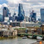 Londres – un viaje sorpresa