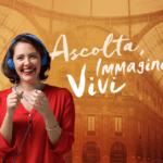 Ti Porto in Viaggio - 10 Storie Segrete di Barcellona il nostro primo audiobook