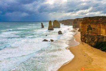 12 Apostoles, Great Ocean Road, Australia