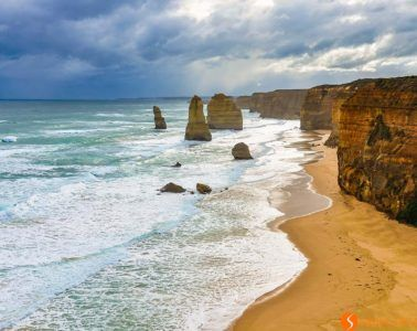 12 Apostoles, Great Ocean Road, Australia