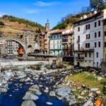 Los 25 pueblos más bonitos de Cataluña