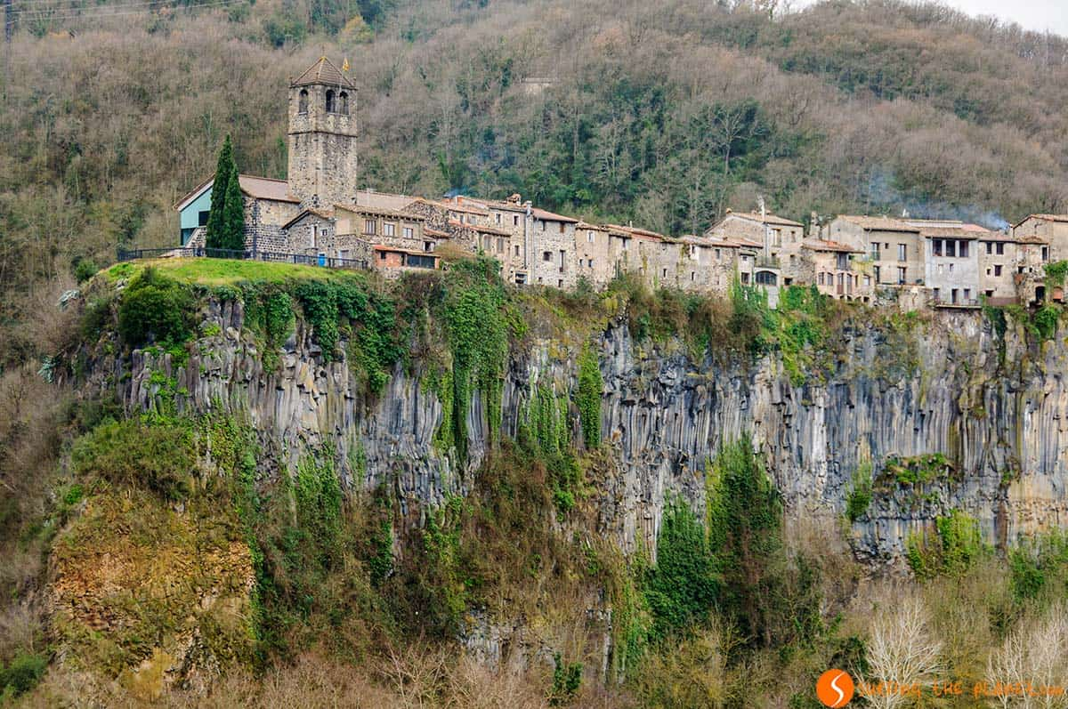 Castelfollit de la Roca, Catalonia | 25 villages with charm close to Barcelona