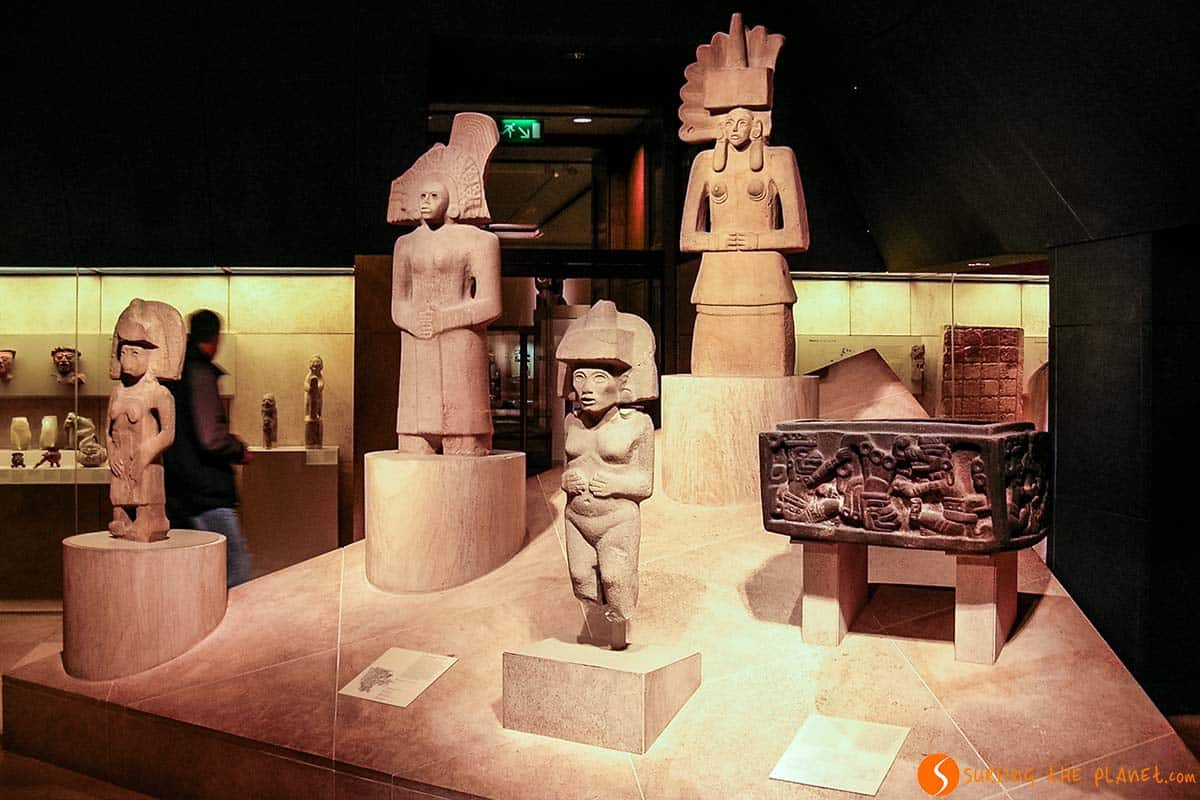 Collection antigua, British Museum, Londres | Free tours en Londres imprescindibles