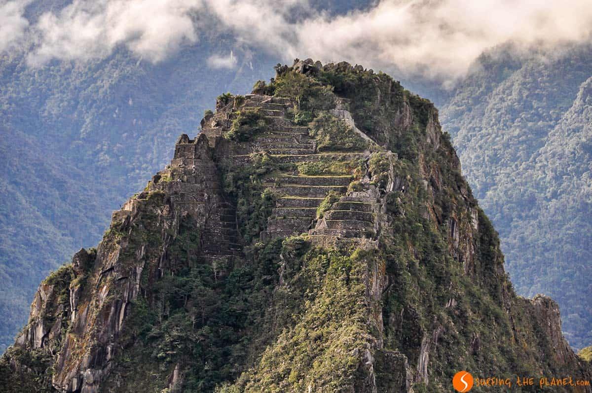 Huayna Picchu, Machu Picchu, Perú