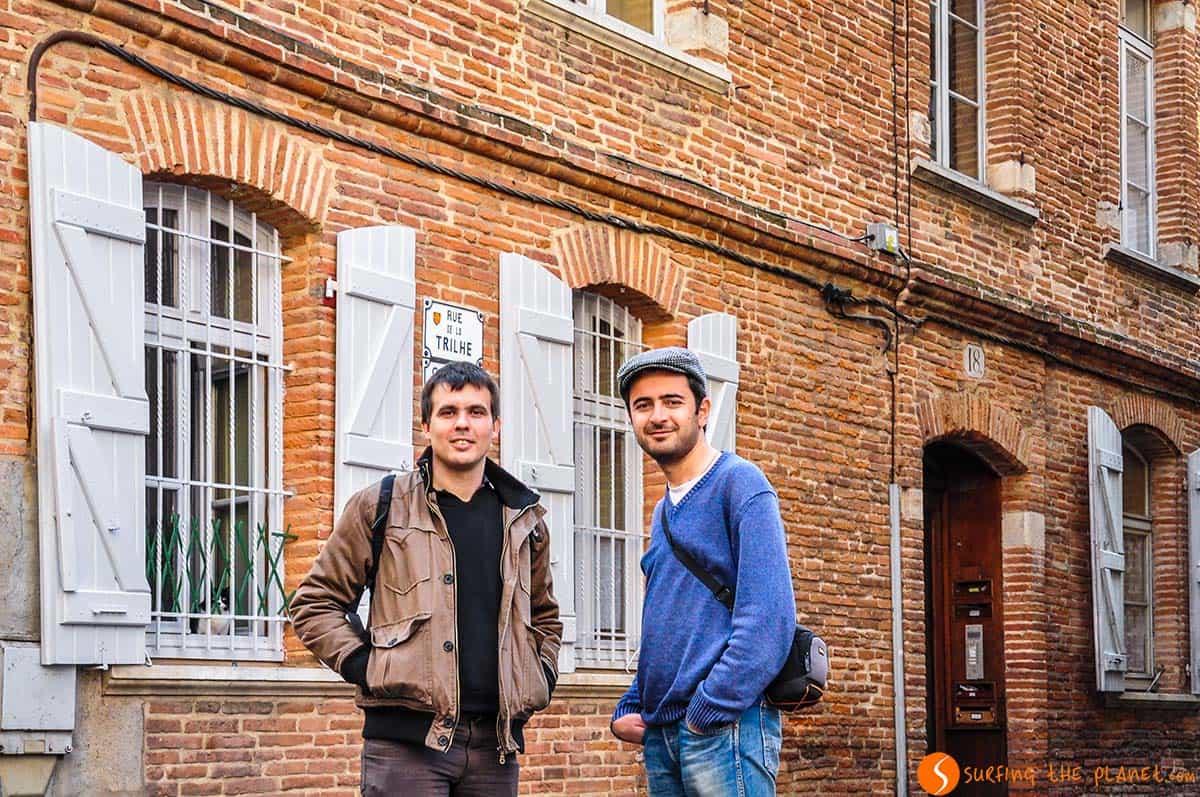 El casco histórico | Qué ver en Toulouse - 10 lugares de interés imprescindibles