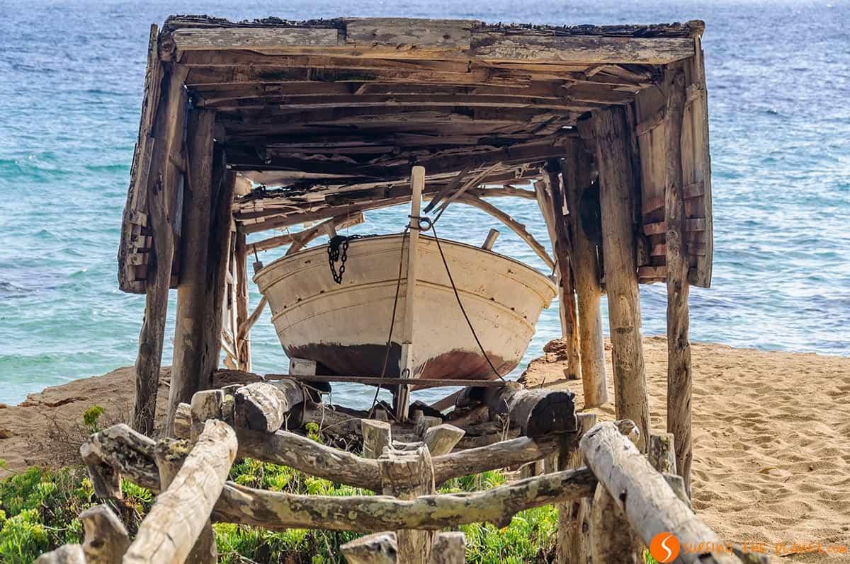 Casa scivolo, Formentera, Spagna | Cosa fare a Formentera