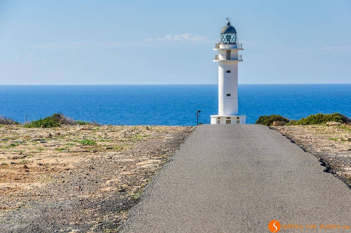 Faro Cap de Barbaria, Formentera, Spagna | Cosa fare a Formentera
