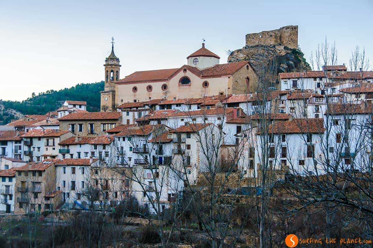Linares del Mora, Teruel, Spain | 10 Essential things to see and do in Teruel