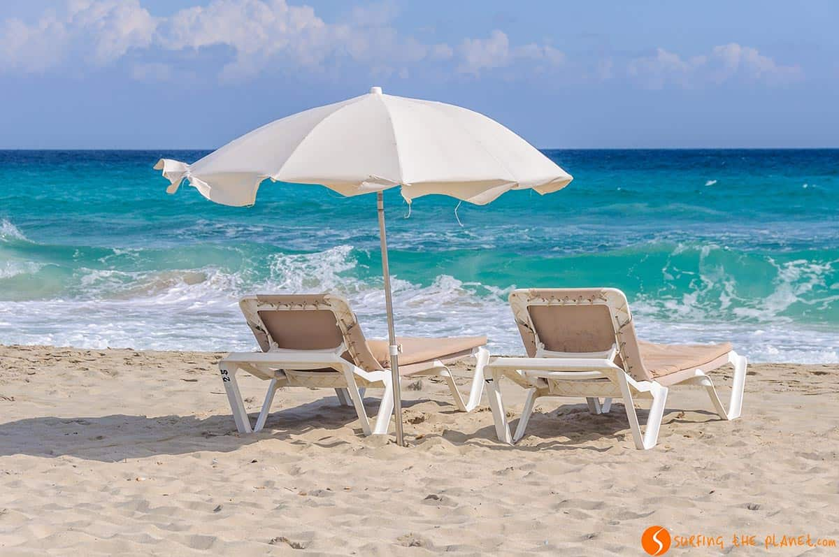 Spiaggia Levante, Formentera, Spagna | Cosa fare a Formentera