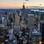 Imágenes de Nueva York - Las mejores vistas del skyline