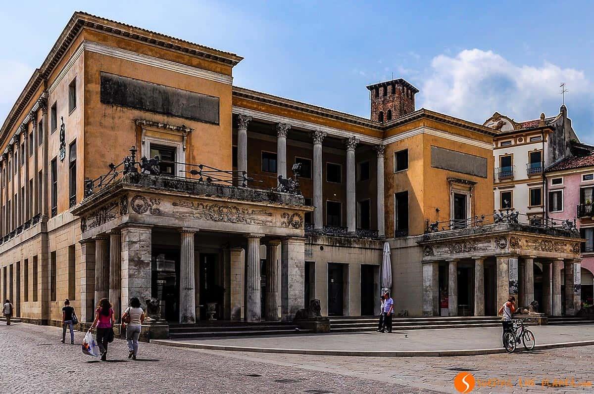 Caffe Pedrocchi, Padova, Italia | Cosa visitare a Padova