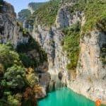 Excursiones desde Barcelona: Ruta por el Congost de Mont-Rebei
