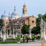 Cosa visitare a Padova - La città di Sant'Antonio