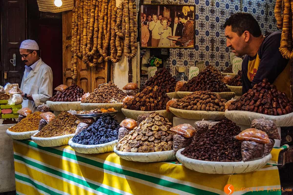 Zocos, Fez, Marruecos | Qué ver en Fez