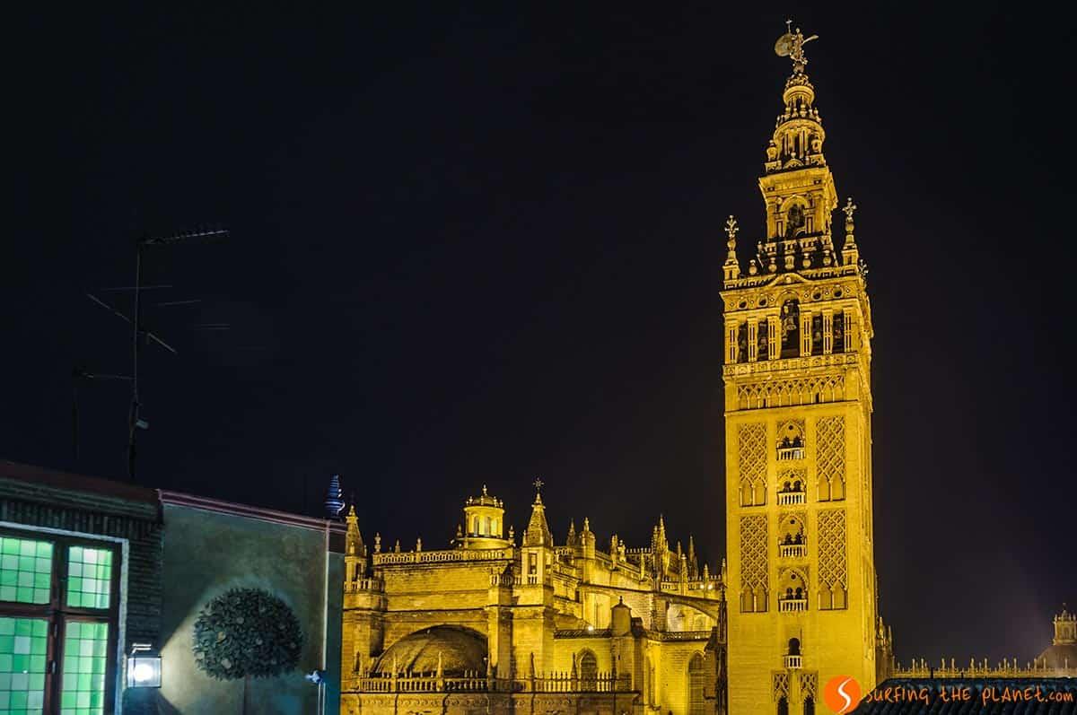 La Giralda, Sevilla, España | Qué ver y hacer en Sevilla