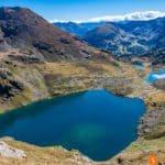 Las mejores excursiones para conocer los lagos de Andorra