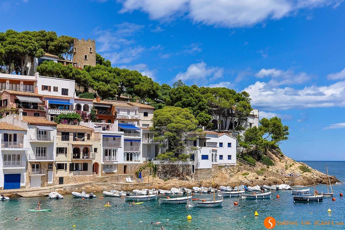 Los 20 Pueblos Mas Bonitos Que Ver En La Costa Brava