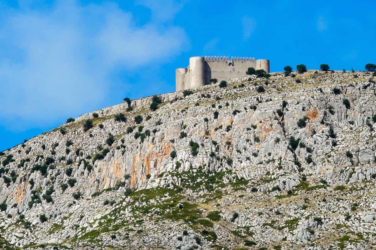 Castell del Montgrí, Costa Brava | Viaje a la Costa Brava
