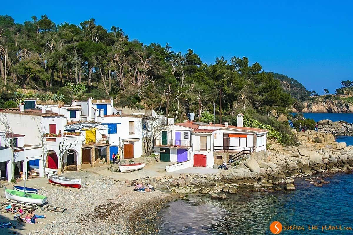 S'Alguer, Costa Brava, Cataluña | Qué ver y hacer en la Costa Brava