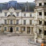 Visitar el Castillo de Blois - Ruta de los mejores castillos de Francia